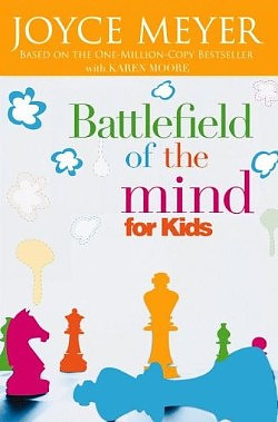 The Battlefield of the Mind Kids