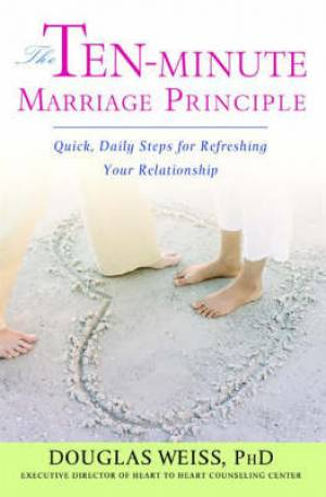 TEN MINUTE MARRIAGE PRINCIPAL THE PB