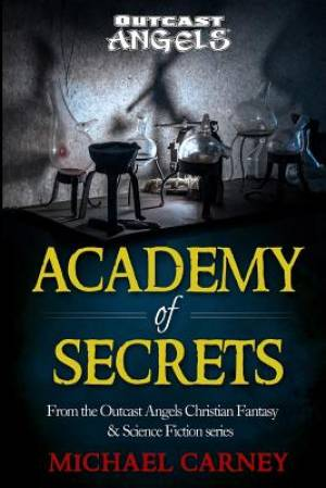 Academy of Secrets