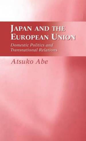 Japan and the European Union