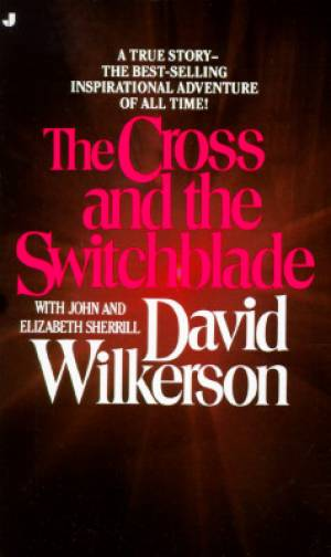 Cross & The Switchblade