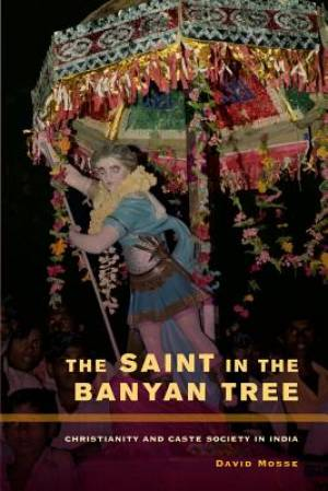 The Saint in the Banyan Tree