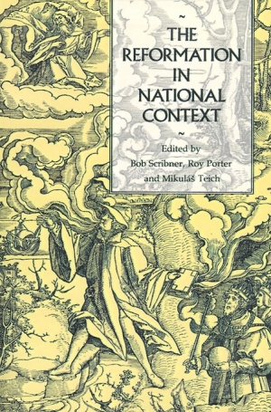 Reformation In National Context