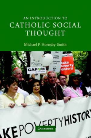 Introduction To Catholic Social Thought