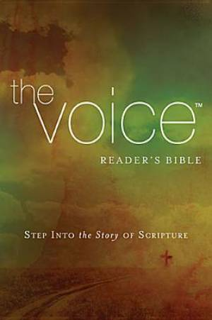 The Voice Reader's Bible