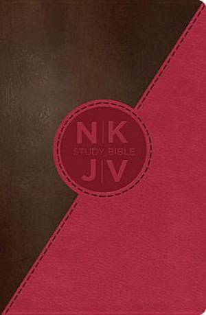 NKJV Study Bible: Full Colour