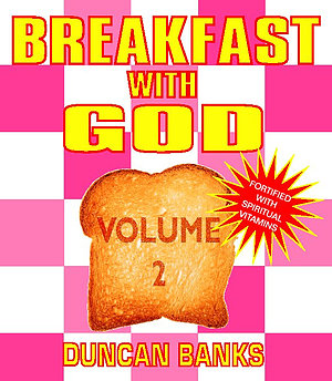 Breakfast with God - Volume 2