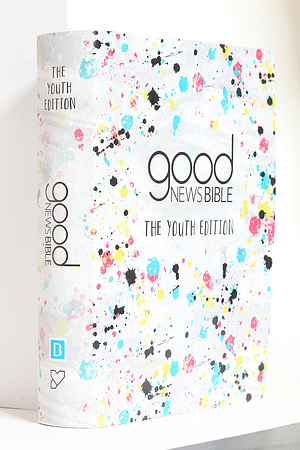 Good News Youth Bible