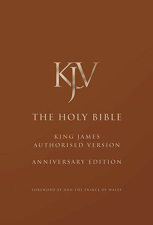 King James Authorised Version