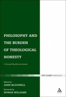 Philosophy and the Burden of Theological Honesty