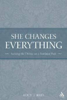 She Changes Everything