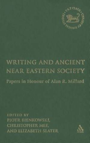 Writing and Ancient Near East Society