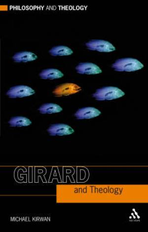 Girard and Theology