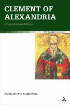 Clement Of Alexandria