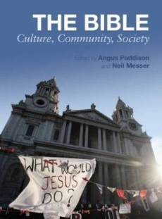 The Bible: Culture, Community, Society