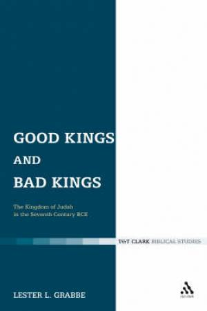 Good Kings and Bad Kings