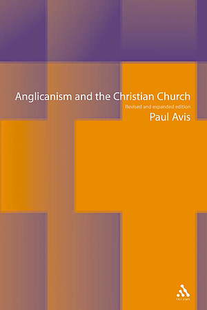 Anglicanism and the Christian Church
