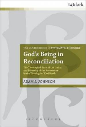 God's Being in Reconciliation