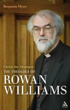 The Theology of Rowan Williams