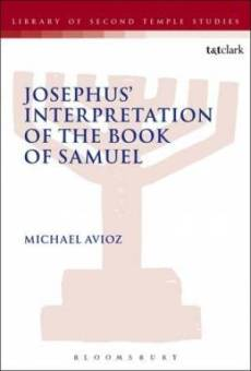 Josephus' Interpretation of the Books of Samuel