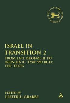 Israel in Transition 2