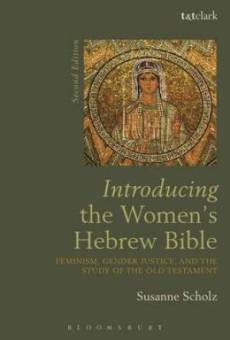 Introducing the Women's Hebrew Bible
