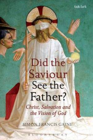 Did the Saviour See the Father?