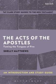 The Acts of the Apostles: an Introduction and Study Guide