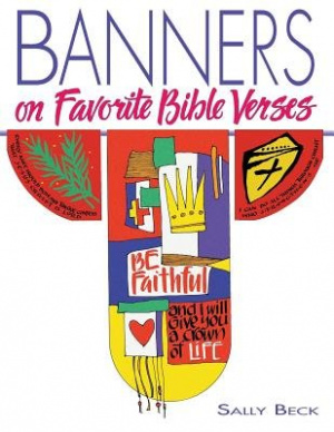 Banners on Favorite Bible Verses