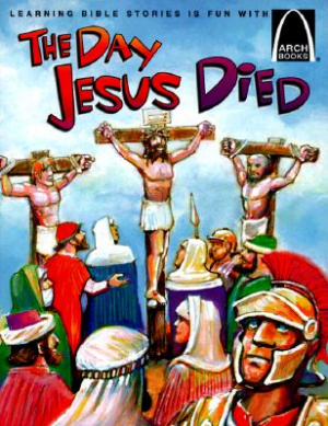 Day Jesus Died