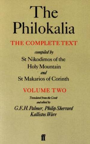 The Philokalia: vol. 2