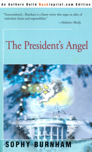 The President's Angel