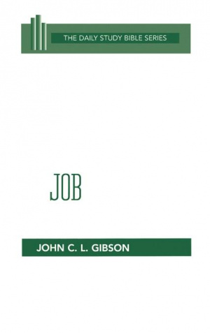 Job : Daily Study Bible