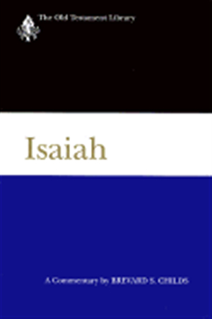 Isaiah : Old Testament Library