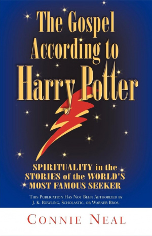 The Gospel According to Harry Potter