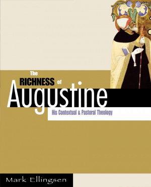 The Richness of Augustine: His Contextual and Pastoral Theology