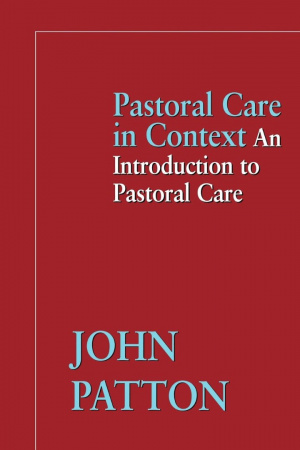 Pastoral Care in Context