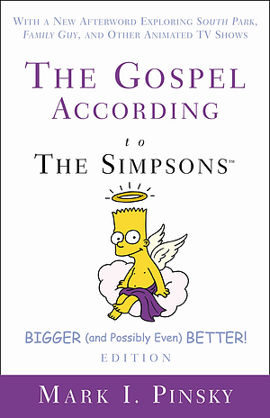 The Gospel According To The Simpsons