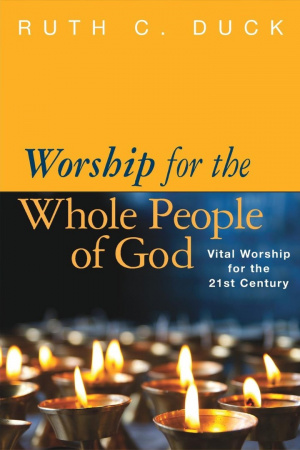 Worship for the Whole People of God