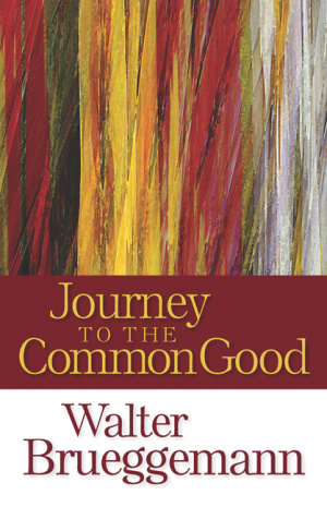 Journey to the Common Good