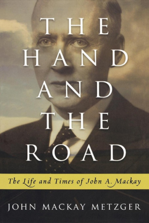 Hand And The Road The Pb
