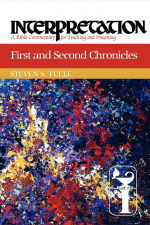 First and Second Chronicles