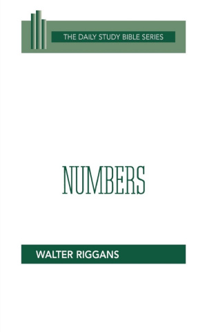 Numbers : Daily Study Bible