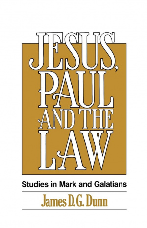 Jesus, Paul, and the Law