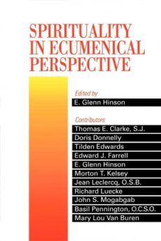 Spirituality in Ecumenical Perspective