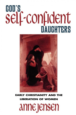 God's Self-Confident Daughters