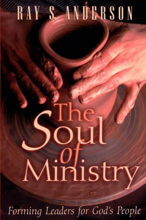 Soul Of Ministry