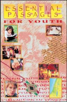 Essential Bible Passages for Youth Student