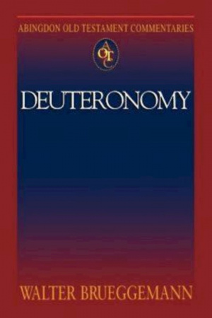 Deuteronomy : Abingdon Old Testament Commentary