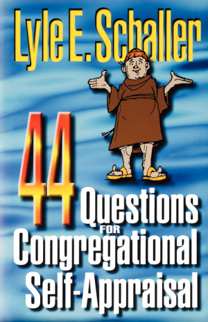44 Questions for Congregational Self-Appraisal